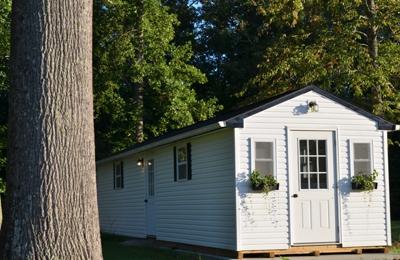 Country Canine Suites,LLC - Marshall, VA