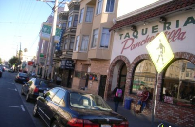 Pancho Villa Taqueria - San Francisco, CA