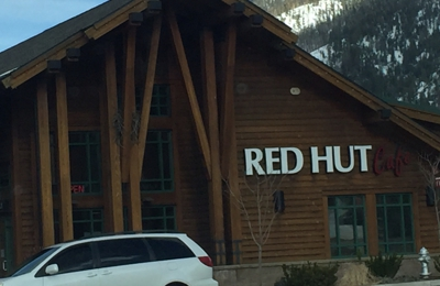 The Red Hut Cafe - South Lake Tahoe, CA
