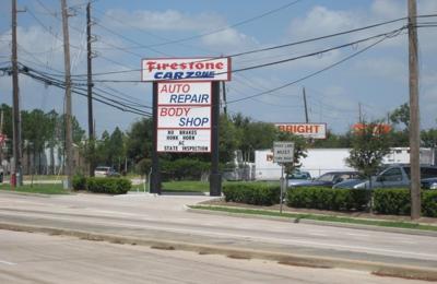 Infinity Towing Svc - Houston, TX