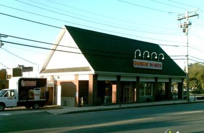 Dunkin' Donuts - Nashua, NH
