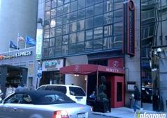 ReSette Italian Restaurant - New York, NY