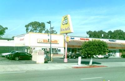 Yum-Yum Donuts - Playa Del Rey, CA