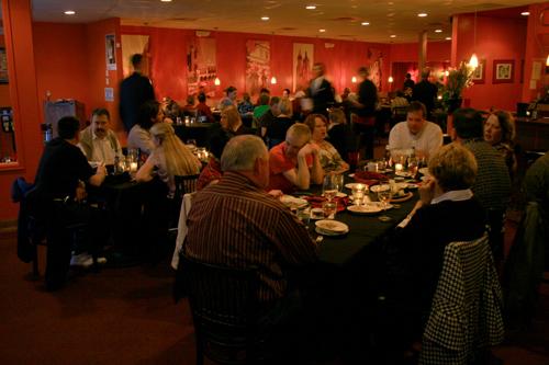 Cracovia Polish Restaurants & Bar, Broomfield CO