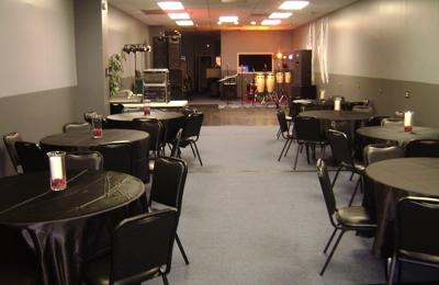 Uniqek Banquet Hall - Temple Hills, MD