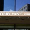 Bobby Van's Grill-New York Avenue