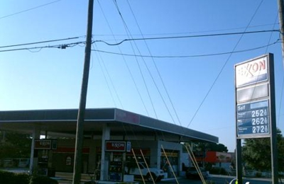 Coachman Exxon - Clearwater, FL