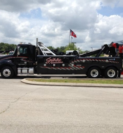 Gibbs Towing & Recovery Services - Atlanta, GA