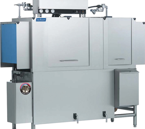 "Lease To Own Dishwasher - Delray Beach, FL. 80"" conveyor"