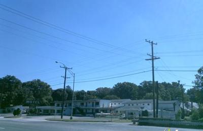 Duke's Motel - Rosedale, MD