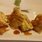The Sushi House - Studio City, CA. Tempura