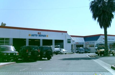GT Imports Automotive Repair - BMW, Mini-Cooper - Riverside, CA