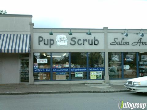 Pup scrub 202 ne 2nd st gresham or 97030 yp solutioingenieria Choice Image