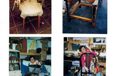 Peter Lin Furniture Restoration U0026 Repair   Los Angeles, ...