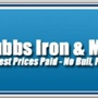 Stubbs Iron & Metal Recycling