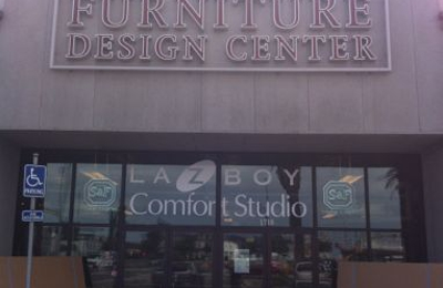 Furniture Design Center - Eureka, CA