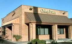 China Place