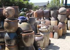 Pottery Planet - Santa Cruz, CA