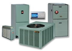 Sharon's Heating & Air Conditioning - Westland, MI