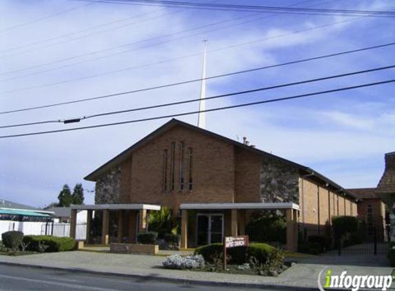Shiloh Baptist Church - Hayward, CA