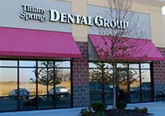 Tiffany Springs Dental Group - Kansas City, MO