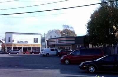 Citibank ATM - Lynn, MA