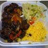 Eva's Jamaican Kitchen