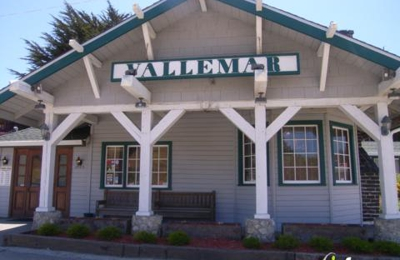 Vallemar Station - Pacifica, CA