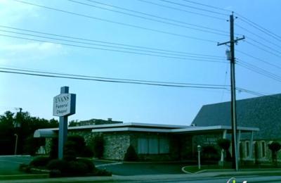 Evans Funeral Chapel - Parkville, MD
