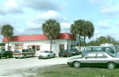 Gulf Coast Towing & Salvage Inc - Englewood, FL