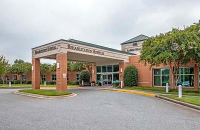 AnMed Health Rehabilitation Hospital - Anderson, SC