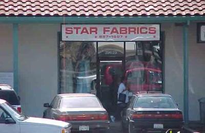 Star Fabrics - Hayward, CA