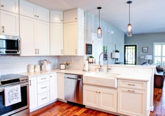 Hantel Kitchens & Baths - Nashville, TN