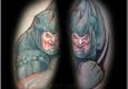 Black Lotus Tattoo Gallery - Severn, MD