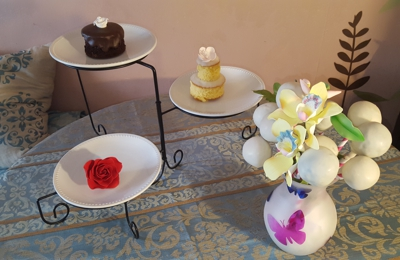 Tickled Pink Confections & Catering - Syracuse, NY
