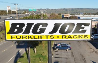 Big Joe Handling Systems - Hayward, CA