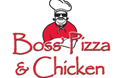 Boss' Pizza & Chicken - South Sioux City, NE