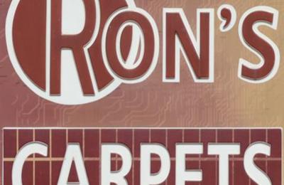 Ron's Carpets & Hardwood - Peoria, IL