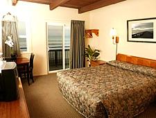 Shoreline Inn, Cayucos CA