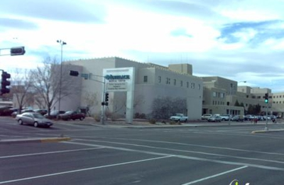 Pilon, Stephen, MD - Albuquerque, NM