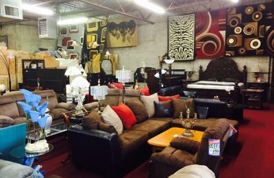 Texas Furniture Mart   Grand Prairie, TX