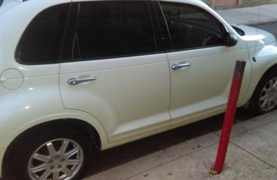 Dons sedan and airport service - Philadelphia, PA
