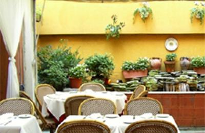 Alcala Restaurant - New York, NY