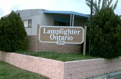 Lamplighter Ontario Mobile - Ontario, CA