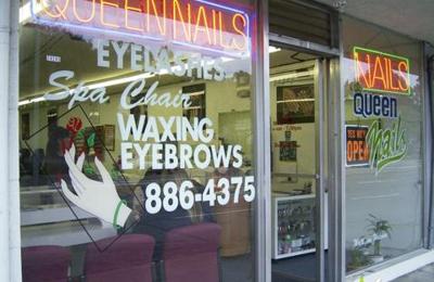 Queen Nails - Hayward, CA