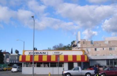 Versailles Restaurant - Los Angeles, CA