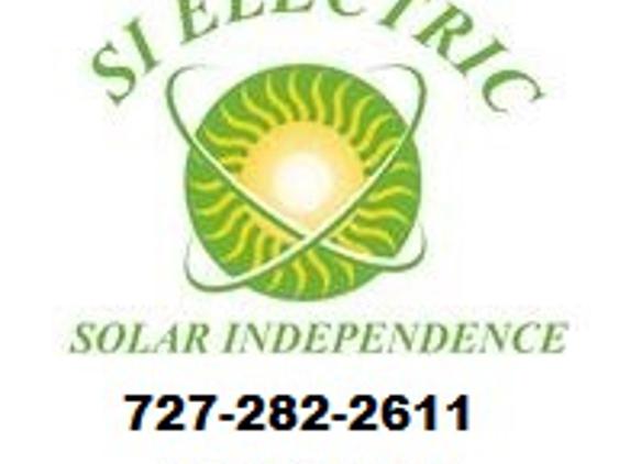 SI Electric - New Port Richey, FL