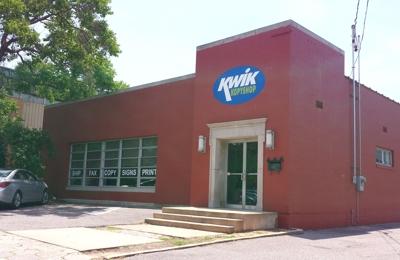 Kwik KopyShop - Montgomery, AL