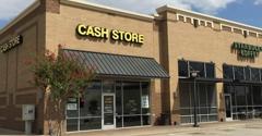 Cash Store - Garland, TX