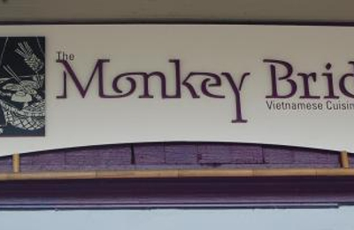 The Monkey Bridge - Seattle, WA